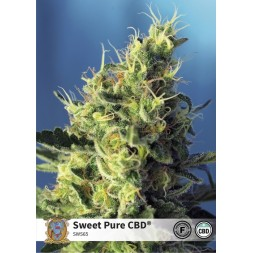 Sweet Pure CBD