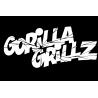 Gorilla Grillz